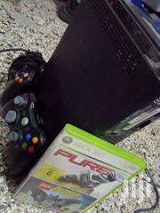 Xbox 360 + 1 Free Game | Video Game Consoles for sale in Greater Accra, South Labadi