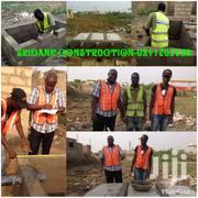 Eridank Construction | Building & Trades Services for sale in Brong Ahafo, Kintampo South