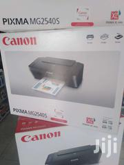 CANON PIXMA 3 IN 1 2540S ALL IN ONE PRINTERS | Computer Accessories  for sale in Greater Accra, Asylum Down