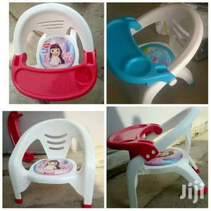 Baby Sound Chair