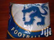 Chelsea FC Bedsheets King-size 4 Pillow Case | Home Accessories for sale in Greater Accra, Dansoman