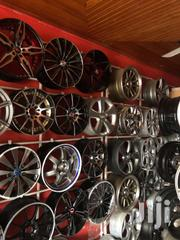 All Kinds Of Alloy Rims | Vehicle Parts & Accessories for sale in Central Region, Cape Coast Metropolitan