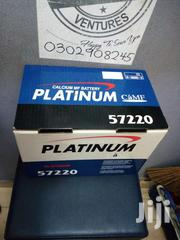 Car Battery 15 Plate(Platinum) | Vehicle Parts & Accessories for sale in Greater Accra, New Abossey Okai