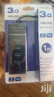 3.0 USB HUB 4port | Computer Accessories  for sale in Greater Accra, Kokomlemle
