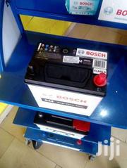 11 Plates Bosch Car Battery + Free Delivery Alternator Test | Vehicle Parts & Accessories for sale in Greater Accra, Bubuashie