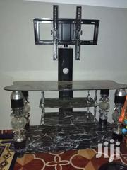 Brand New Glass TV Stand | Video Game Consoles for sale in Western Region, Shama Ahanta East Metropolitan