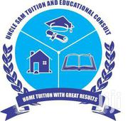UNCLE SAM TUITION & EDUCATIONAL CONSULT (HOME & PRIVATE CLASSES) | Classes & Courses for sale in Greater Accra, Labadi-Aborm