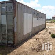 40 Feet High Cube Shipping Container | Commercial Property For Sale for sale in Ashanti, Kumasi Metropolitan
