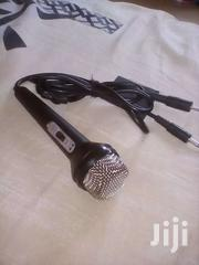 Microphone (Mini For Djs And Recording) | Audio & Music Equipment for sale in Greater Accra, Tema Metropolitan