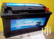17 Plates Car Battery Winar Premium + Free House Or Office Delivery | Vehicle Parts & Accessories for sale in Greater Accra, Accra Metropolitan