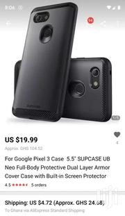Pixel 3 Case | Accessories for Mobile Phones & Tablets for sale in Brong Ahafo, Techiman Municipal