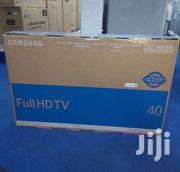 SAMSUNG 40' LED FHD T.V. | TV & DVD Equipment for sale in Greater Accra, Roman Ridge