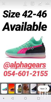 Puma Clyde Court   Shoes for sale in Greater Accra, Achimota