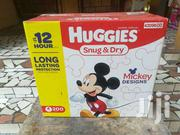 Huggies Snug & Dry Diapers, Sizes 1 - 4 | Baby & Child Care for sale in Greater Accra, Apenkwa