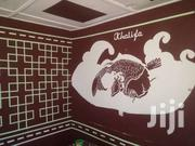 Design Painting | Building & Trades Services for sale in Greater Accra, Darkuman