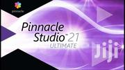 Pinnacle Studio Ultimate 21.1 | Laptops & Computers for sale in Eastern Region, Asuogyaman