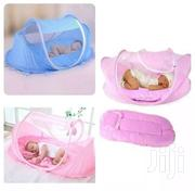 Baby Bed With A Mosquito Net | Children's Gear & Safety for sale in Greater Accra, Tema Metropolitan