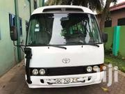 Toyota Coaster Bus | Vehicle Parts & Accessories for sale in Greater Accra, Accra Metropolitan