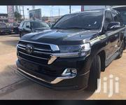 Toyota Land Cruiser V8 Platinum Edition | Cars for sale in Greater Accra, Airport Residential Area