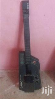 Casio Electronic Guitar For Sale | Musical Instruments for sale in Greater Accra, Ga East Municipal