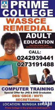 Prime College | Classes & Courses for sale in Greater Accra, Ledzokuku-Krowor
