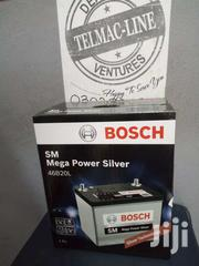 Car Battery 11 Plate(Bosch) | Vehicle Parts & Accessories for sale in Greater Accra, Abossey Okai
