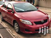2010 Corolla Le | Cars for sale in Greater Accra, Abelemkpe