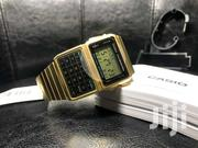 Casio Data Calculator Watch | Watches for sale in Greater Accra, Achimota