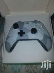 Xbox One Wireless Controller - Winter Forces Special Edition | Video Game Consoles for sale in Greater Accra, New Abossey Okai