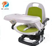 Baby Feed And Go Booster Seat | Children's Gear & Safety for sale in Greater Accra, Tema Metropolitan