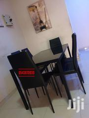 Glass Dinning Table | Furniture for sale in Greater Accra, Adenta Municipal