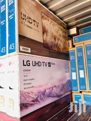 "4K+Magic Remote LG 43"" Smart Satellite Tvs 