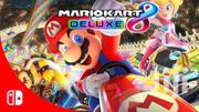 Nintendo Switch - Mario Kart 8 Deluxe | Video Game Consoles for sale in Greater Accra, Abossey Okai