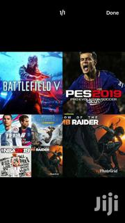 Hot Cake ♥️ Pc Games | Video Game Consoles for sale in Greater Accra, East Legon (Okponglo)