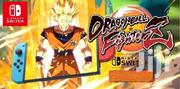 Nintendo Switch - Dragon Ball Fighterz | Video Game Consoles for sale in Greater Accra, Abossey Okai