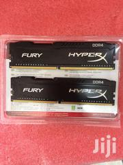 16GB DDR4 Memory Kingston Hyper X 2666mhz | Laptops & Computers for sale in Greater Accra, New Abossey Okai