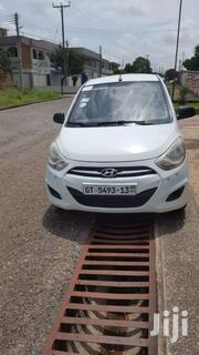 Hyundai I10 For Sale | Cars for sale in Greater Accra, Achimota