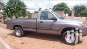 Toyota Tundra, 2000 | Vehicle Parts & Accessories for sale in Central Region, Awutu-Senya