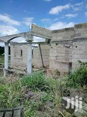 A 6 Bedroom Uncompleted House For Sale At Aprade. | Houses & Apartments For Sale for sale in Ashanti, Kumasi Metropolitan