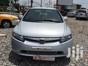 Honda Civic Ex 2008 | Cars for sale in Greater Accra, Tema Metropolitan