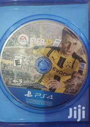 P.S 4 FIFA 17 | Video Game Consoles for sale in Greater Accra, North Kaneshie