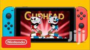 Nintendo Switch Cuphead | Video Game Consoles for sale in Greater Accra, Abossey Okai