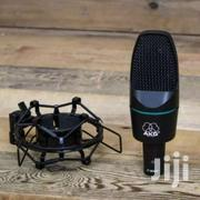 Akg C3000B Vocal  Condeser Mic | Musical Instruments for sale in Greater Accra, Ledzokuku-Krowor