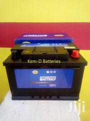 15 Plates Wisdom Automotive Battery/Free Home And Office Delivery | Vehicle Parts & Accessories for sale in Greater Accra, Kokomlemle