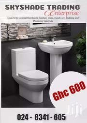 Water Closet | Plumbing & Water Supply for sale in Greater Accra, Accra Metropolitan