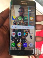 Samsung Galaxy S6 Edge | Mobile Phones for sale in Western Region, Sefwi-Wiawso