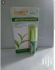 LONGRICH MOUTH FRESHNER | Makeup for sale in Greater Accra, Nungua East