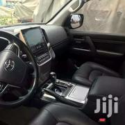 Toyota Land Cruiser VXR | Cars for sale in Greater Accra, Lartebiokorshie