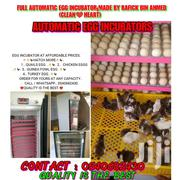 AUTOMATIC INCUBATOR | Farm Machinery & Equipment for sale in Greater Accra, Achimota