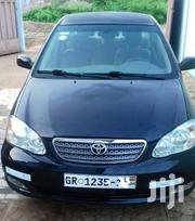 Registered Corolla 2007 Model For Sale | Cars for sale in Greater Accra, Tema Metropolitan